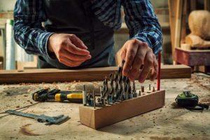 Best Drill Bit For Drilling Hardened Steel